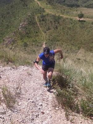 forrest run segunda edição corrida de montanha araxa (Foto: ForrestRun/Divulgação)