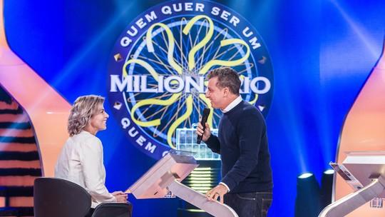 'Quem Quer Ser Um Milionário?': veja quem ganhou mais dinheiro na estreia