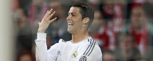 Real Madrid goleia Bayern e vai à final da Liga (AP Photo/Matthias Schrader)