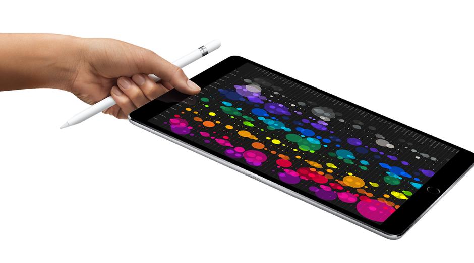 Apple lançou o novo iPad Pro ontem (Foto: Divulgação)