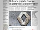 "Jornal francês ""Le Figaro"" completa 190 anos"