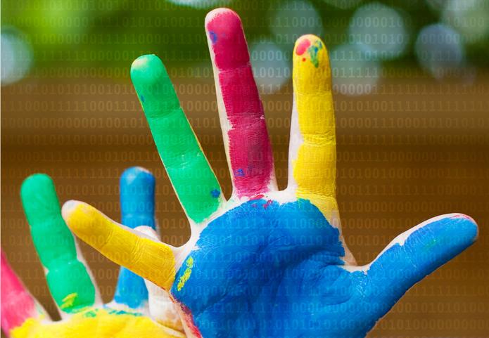Kaspersky Lab: Children Online 2015 revela dados sobre o Brasil (Foto: Reprodução/Kaspersky)