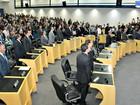 Definidos cargos estratégicos na Câmara Municipal de Campo Grande