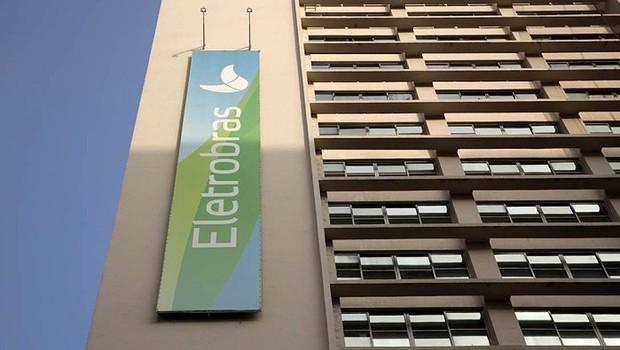 Sede da Eletrobras no Rio de Janeiro (Foto: Nadia Sussman/Bloomberg/Getty Images)