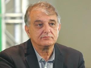 Arialdo Pinho  (Foto: Rodrigo Carvalho/Agência Diário)