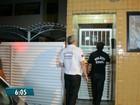 Polícia prende quadrilha suspeita de fraudar documentos no Detran-PB