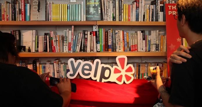 Yelp (Foto: Divulgação/Yelp)