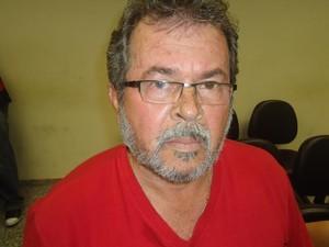 Antônio César de Moraes (Foto: Polícia Militar)