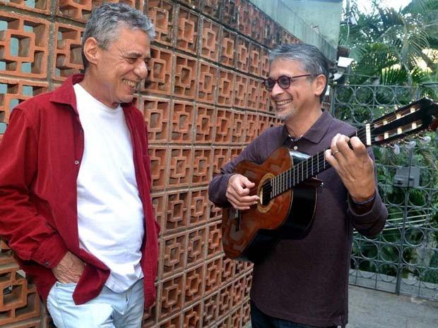 Cantor Zé Renato apresenta show em homenagem a Chico Buarque (Foto: Divulgação/ Cristina Granato )
