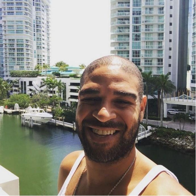 Adriano Miami