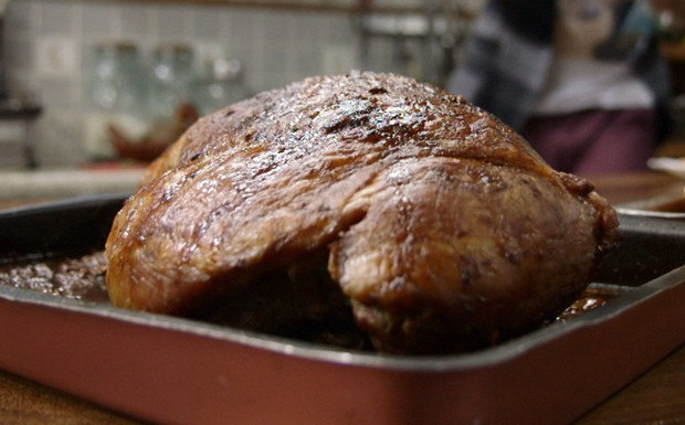 Pernil Asado Recipes — Dishmaps