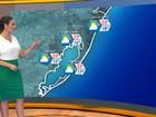 Após chuva, temperaturas baixam nesta quarta-feira no RS