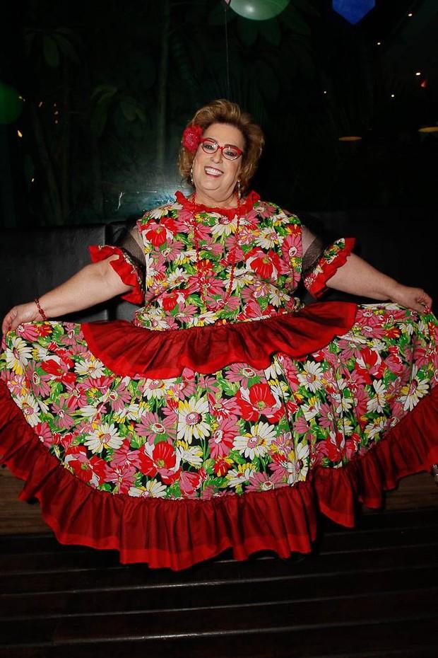 Mamma Bruschetta (Foto: Claudio Augusto  /PhotoRioNews)
