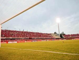 Inter jogará contra Cerro no Atílio Paiva (Foto: Divulgação/Inter)