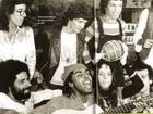 Gilberto Gil confirma presença em show dos Novos Baianos no Rio