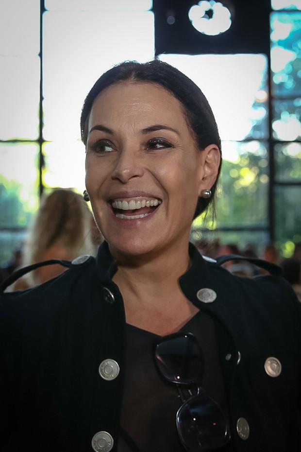 Carolina Ferraz (Foto: Raphael Castello/AgNews)