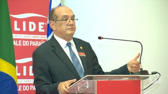 Gilmar Mendes chama Tribunal Superior do Trabalho de 'laboratório do PT'