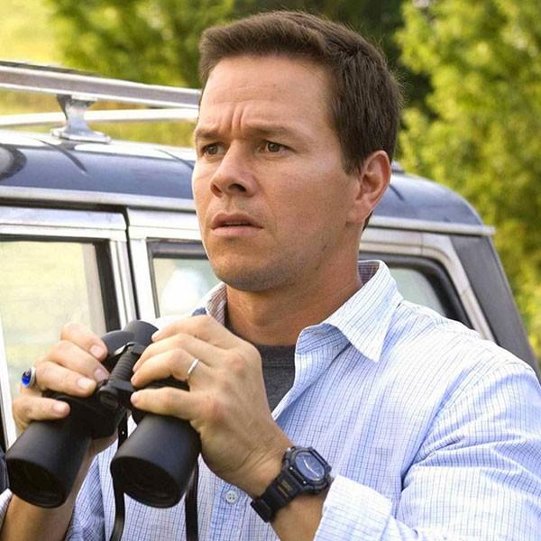 Mark Wahlberg - 'Fim dos Tempos' (2008) (Foto: Divulgação)