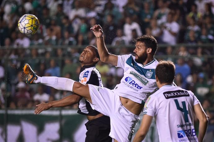 Gama x Santos; Copa do Brasil (Foto: Estadão Conteúdo)