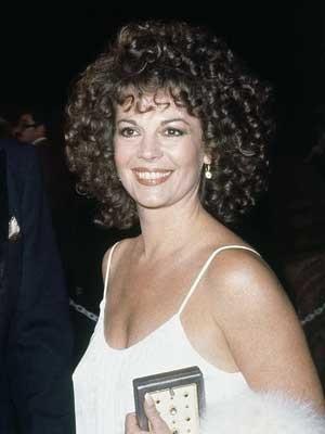Natalie Wood, em foto de arquivo, de abril de 1979. (Foto: Arquivo / Reuters)