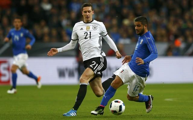 Resultado de imagem para Itália x Alemanha