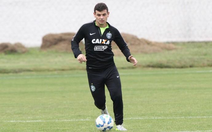 Ruy Coritiba (Foto: Divulgação/ Coritiba)
