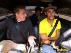 Neymar abre o jogo sobre Bruna Marquezine: 'Sou ciumento!'