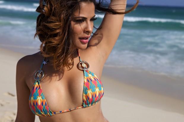 Gyselle Soares (Foto: Felipe Bretas)