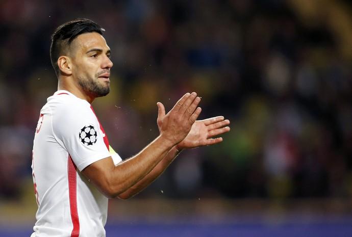Falcao García Monaco CSKA (Foto: Reuters)