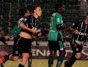 Marcelo Toscano Figueirense Metropolitano (Foto: Luiz Henrique/Figueirense FC)