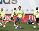 Vai jogar? Real Madrid divulga vídeo de Cristiano Ronaldo treinando com bola