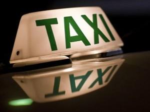 Tarifa do táxi tem reajuste em São José dos Campos (Foto: Divulgação/Prefeitura de São José dos Campos)