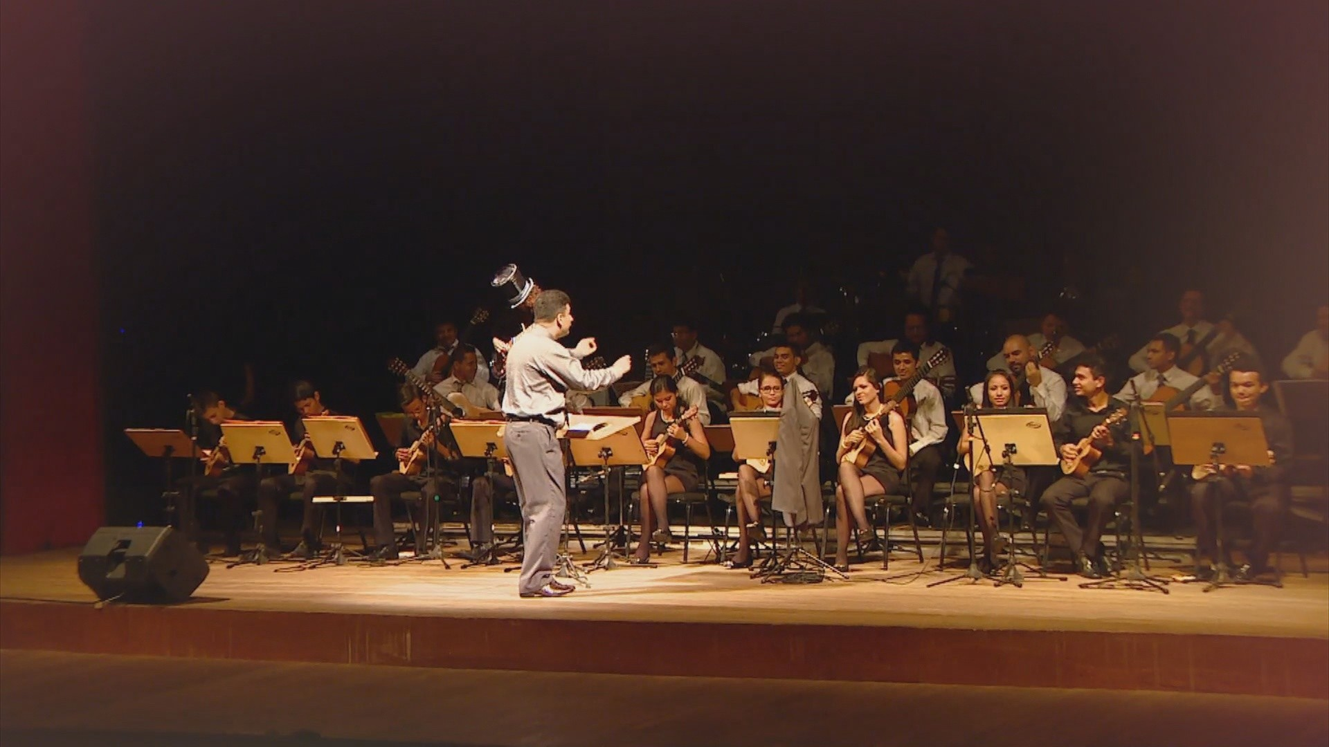 Concerto 'Bach ao Violão' é destaque na Agenda da Rede Amazônica (Foto: Rede Amazônica)