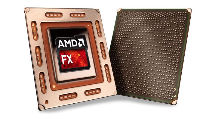 AMD inaugura a arquitetura Excavator em desktops com o Athlon X4 845 (Foto: Divulgação/AMD)
