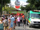 Projeto Caminhar 2016 será em BH, Betim e Contagem; veja programação
