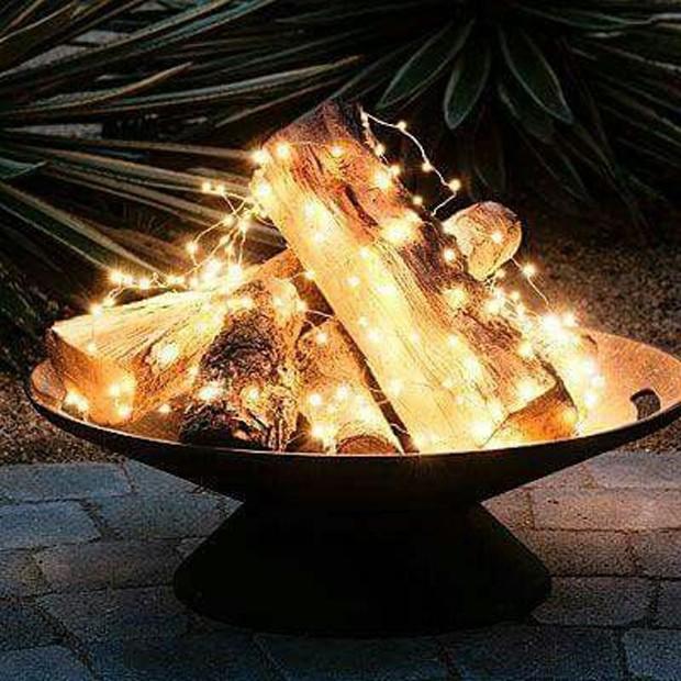 pisca-pisca-decoração-depois-do-natal-pinterest (Foto: Reprodução/Pinterest)