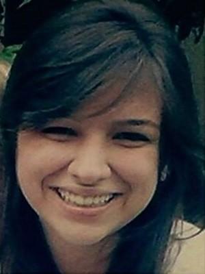 Estudante é encontrada morta na casa de amiga em Jataí, Goiás (Foto: Reprodução/ TV Anhanguera)