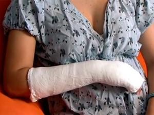 Vereador é suspeito de agredir namorada da filha (Foto: Reprodução/TV Bahia)