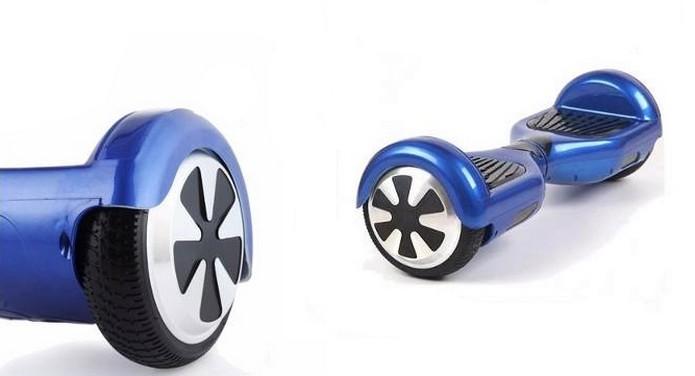 Mini Hoverboard Smart Balance Wheel (Foto: Divulgação/OEM)