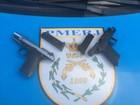 Troca de tiros termina com três baleados em Angra dos Reis, diz PM