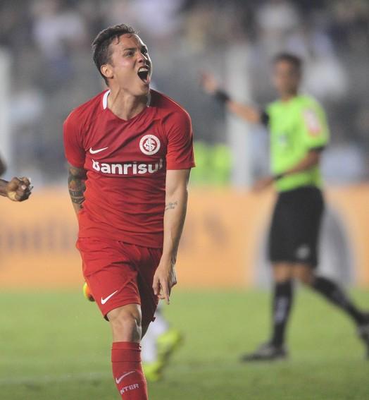 pode berrar (Ricardo Duarte / Inter, DVG)