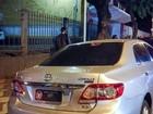 Promotoria apura uso de carro oficial da Prefeitura parado em local proibido