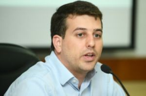 Daniel Soranz, secretário municipal de Saúde do Rio