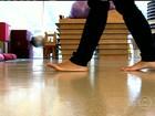Exercício físico fortalece articulações e músculos e ajuda a prevenir quedas