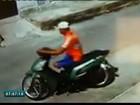 Homem sem um olho e colega sem perna são suspeitos de assalto no CE