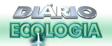 Logo Diário Ecologia (Foto: TV Diário)