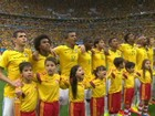 Derrota para a Holanda deixa o Brasil em 4º lugar na Copa de 2014