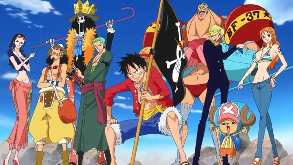 One Piece (Foto:  )