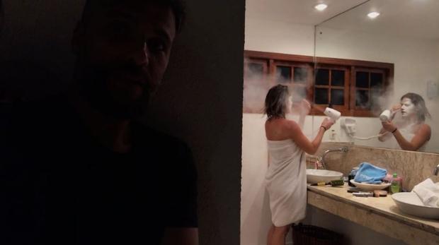 Bruno Gagliasso e Giovanna Ewbank (Foto: Reprodução / Instagram)