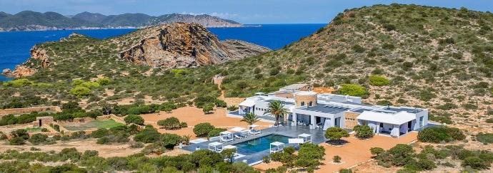 BLOG: Aluguel de ilha paradisíaca para noivado de Bale custou mais de R$ 1 milhão